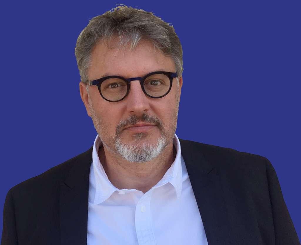 L'Opticien Qui Bouge - Olivier Chastand